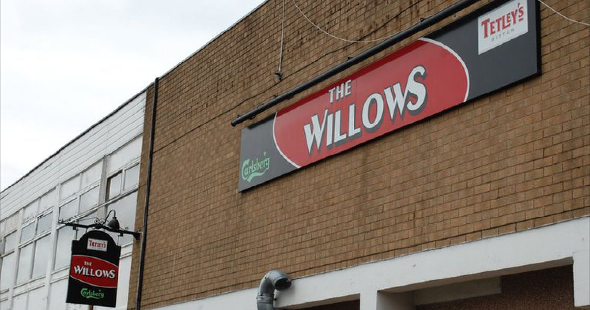 Willows Memories Showcase